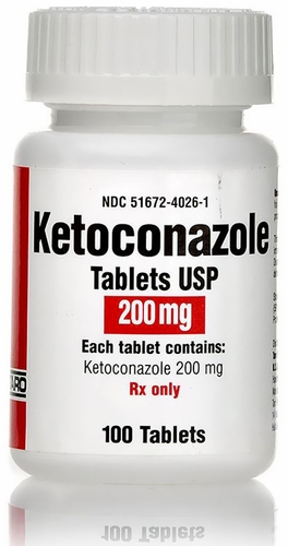 ketoconazole tablet cream description tips overdosage